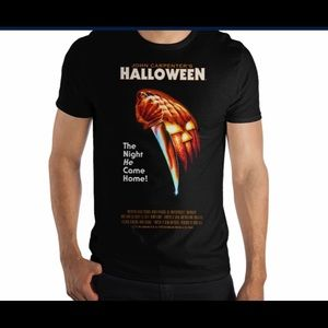 Halloween Tee John Carpenter's